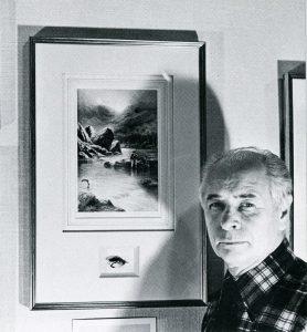 William Cushner